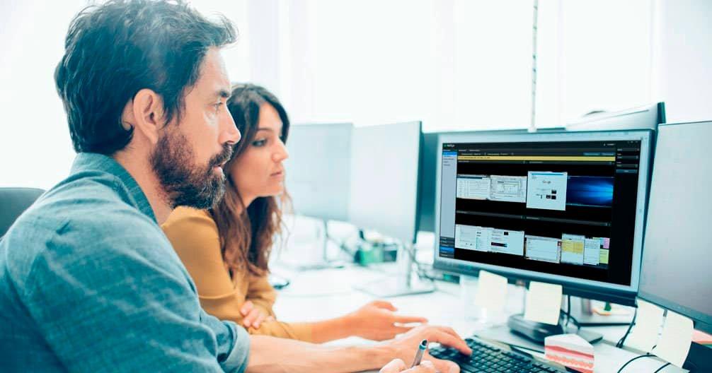 Programa de acesso remoto para suporte técnico