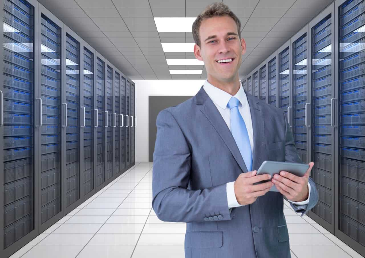 Escolher inventário de TI on premise vs cloud