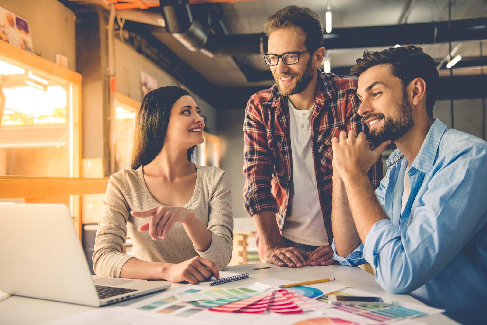 Dicas que podem melhorar a produtividade da sua equipe